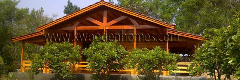 Welcome To K Wooden Homes Wooden Home Manufacturer Wooden Home